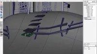 maya 视频建模教程(鬼屋)5 ☆极限进化☆ 上