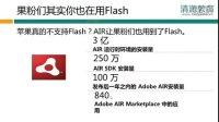 【清源教育】FlashPlayer的安装率/Flash教程/Flash培训