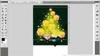 PS照片处理  CS5抠图视频  PSCS5完整教程