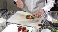 【趣味教学】草莓法国吐司砂锅_法国吐司食谱