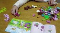 [积木砖家]乐高10656 LEGO My First Princess