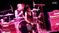 You Drive Me Wild, Joan Jett Louisville 2010