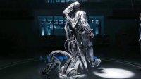 RoboCop 新机械警察官方预告(2014)