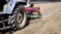 2BFJ系列小麦宽幅宽苗带精量播种机配套福田作业视频 (2)