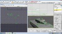 遗忘-针对ZH模型所做的3d max教程-展UV、画贴图01