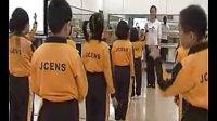 校本课程―其他―校本课程单元舞蹈中的创编―通用―钟蓉―菊城小学