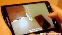 AR增强现实案例 – 房间结构平面图AR编辑器
