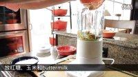 《宅男美食》19集美国版玉米饼 《Corn Bread》 高清