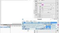 23﹑Adobe Flash Professional CS6 椭圆工具 快捷键使用方法!