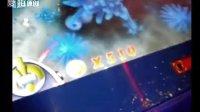 电玩城1000炮打鱼机上分赢钱技巧方法