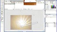 FLASH动画实例-闪光效果 学习Q Q群:36918831