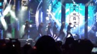 【百度紫瀚繁星吧】 130908 EXO - Growl MTV Worldstage