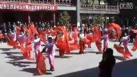 北京市宣武区菜园街社区秧歌--中华情