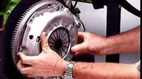 离合器的工作原理