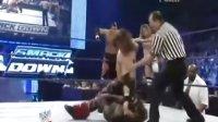 WWE SD2009年2月6日CD2(中文字幕)