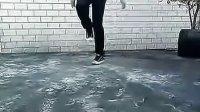 鬼步舞教程6个基本动作 鬼步舞教程 鬼步舞高手墨尔本鬼步舞16 高
