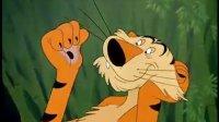 搞笑动画   Goofy 老虎的麻烦 Tiger Trouble