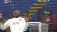 视频: 08-09意甲第22轮国际米兰VS都灵(上)