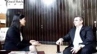 大酒店5月封面故事-上海喜来登由由酒店及公寓总经理姜尔贤先生采访