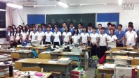 深圳市松岗中学教师节学生励志视频