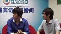 【东方神起】金俊浩访谈_娱乐直播间_腾讯·大成网