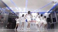 台湾性感美女舞团Bobee_Girls热舞SISTAR_舞曲_舞蹈_模仿