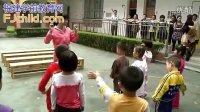 武夷山市实验幼儿园大班体育活动——《小小运动员》