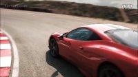 法拉利全新458Speciale官方视频