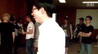 【King Of Idol】Running Man Practice Dance