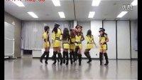 日本美女萝莉热舞少女时代-MrTaxi 高清(New1)