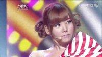 [HD 1080p] 韩国性感美女热舞-紧身牛仔KBS2