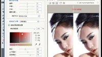 平面设计师速成宝典 PS视频教程之磨皮滤镜的应用