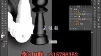 【 AI视频教程 】UI篇_国际象棋 标清