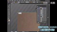 [Ai]Illustrator 视频教程_AI教程_AI实例教程_UI篇_玻璃质感效果