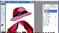 [PS]服装设计photoshop PS CS3 ps教程10.3 绘画 时尚女风衣