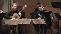 Double Concerto Guitar, Bandoneon & Orch (A.Piazzolla) - Mil