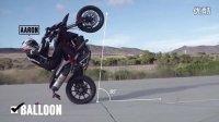 杜卡迪Hypermotard 超级摩托车蛋碎大比拼