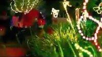 猎人谷圣诞灯展