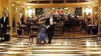 威尼斯人的舞蹈