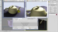 3DSMAX渲染技术课堂 VRAY应用技术精湛全套视频 共18讲03 .wmv