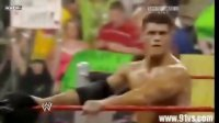 WWE RAW 2009年7月27号奥尼尔掌门《中文字幕》