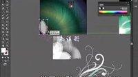 AI视频教程_AI教程_AI实例教程_海报设计篇_幽的小绿色
