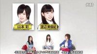 【YukiRinger】AKB48ミュージックビデオ座談会-21stシングル-(柏木 宮澤 北原)