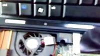 惠普 hp 6515b 拆机视频