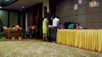 海南三亚亚龙湾星级酒店联欢晚会独唱
