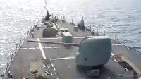 美海军127MM舰炮
