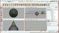 MAYA 3D動畫設計實例私房教師MAYA 3D動畫設計實例(上) 數位學習系統第二章 May