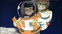 第26话 月球表面拯救,开始!