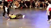 2009深圳欢乐谷国际街舞大赛 决赛