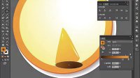 [Ai]Adobe Illustrator视频_AI教程_AI实例教程_标签设计篇_水果标签